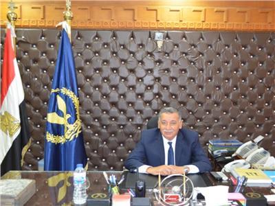 اللواء محمد ناجي