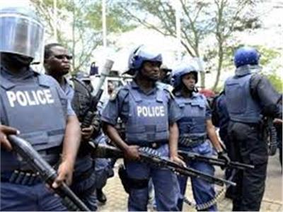 الشرطة في مالي - صورة أرشيفية