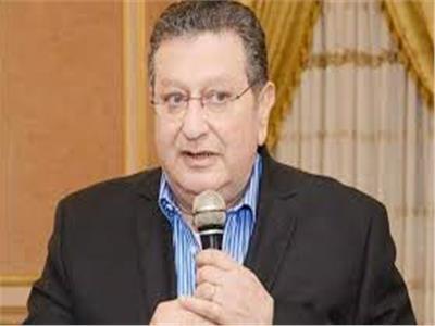 الربان عمر صميدة رئيس حزب الموتمر
