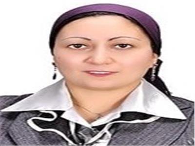 الدكتورة حنان أبو سكين