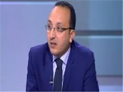 هاني يونس المستشار الإعلامي لرئيس مجلس الوزراء