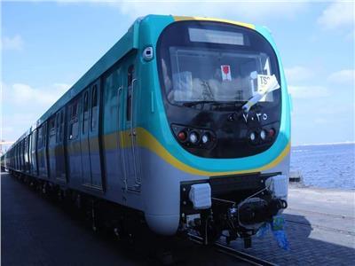 القطارات الكورية الجديدة