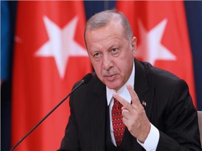 الرئيس التركي أردوغان