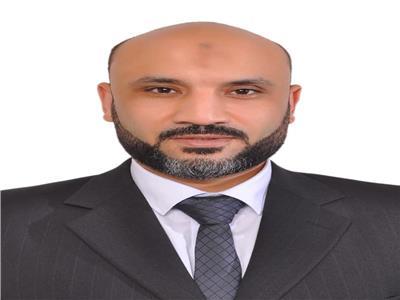 عادل ناصر نائب رئيس الاتحاد العام للغرف التجارية