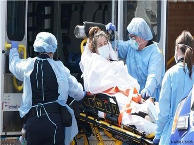ارتفاع عدد الإصابات بـ «كورونا» في  فلوريدا إلى 315 ألف شخص
