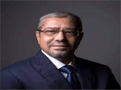 المهندس ابراهيم العربي رئيس الاتحاد العام للغرف التجارية