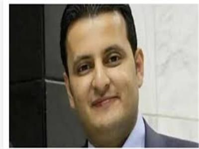 الدكتور أحمد سمير المستشار الاقتصادي لمركز مصر للدراسات الاقتصادية والاستراتيجية