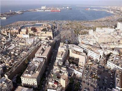 الواردات البحرية في ليبيا باتت في قبضة الأتراك- أرشيف