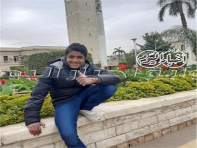 محمد محمود غريق الشهامة