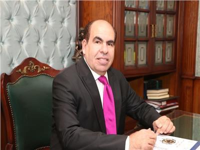 الدكتور ياسر الهضيبي