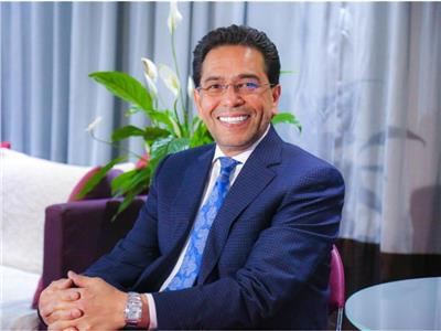 البكري نائب الرئيس التنفيذي لخدمات العملاء والخدمات المالية والرقمية بالإياتا