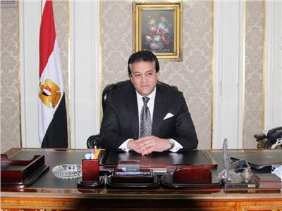 الدكتور خالد عبد الغفار