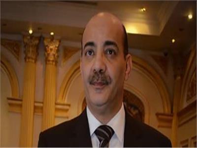 المستشار خالد الشباسى
