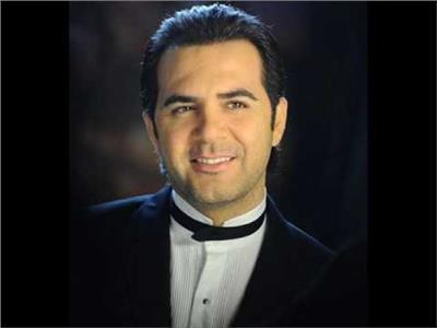الفنان اللبناني وائل جسار