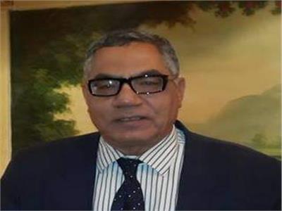 احمد شلبى عضو المنظمة المصرية لحقوق الإنسان بمحافظة المنوفيه