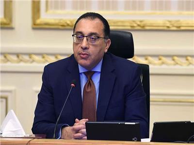 الدكتور مصطفى مدبولي - رئيس الوزراء