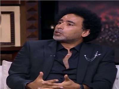 المطرب مصطفى شوقي