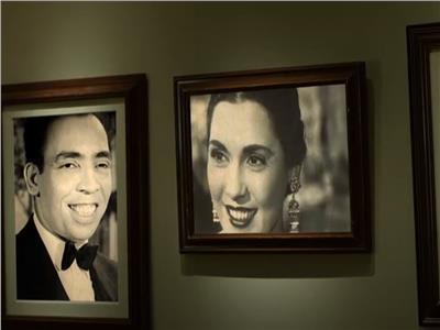 كوميديان السينما المصرية
