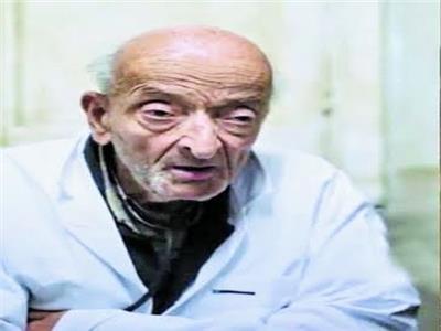 د. محمد مشالى طبيب الغلابة