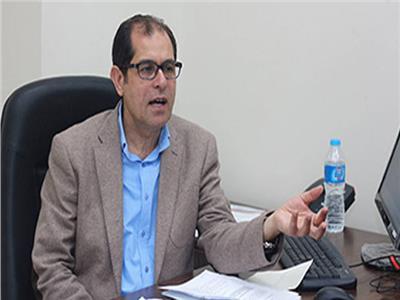 الدكتور يوسف عامر نائب رئيس جامعة الأزهر