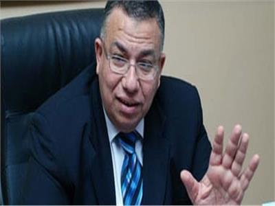 السيد محمود الشريف، نقيب السادة الأشراف