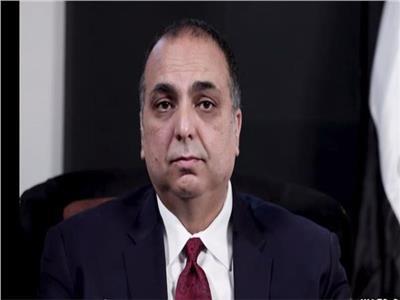 الدكتور وليد دعبس، نائب رئيس حزب مصر الحديثة