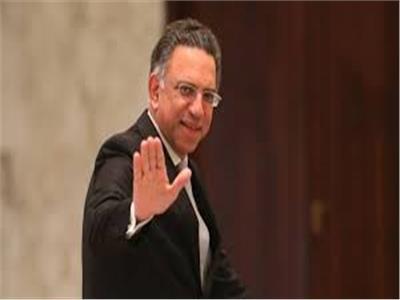 وزير البيئة والتنمية الإدارية اللبناني دميانوس قطار