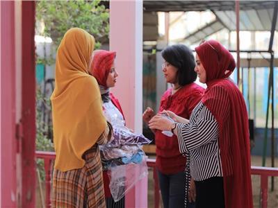 «الأسقفية» تستأنف غدًا فعاليات الدورة الثالثة لمشروع معًا من أجل مصر