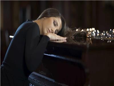 المطربة اللبنانية ميريام عطا الله