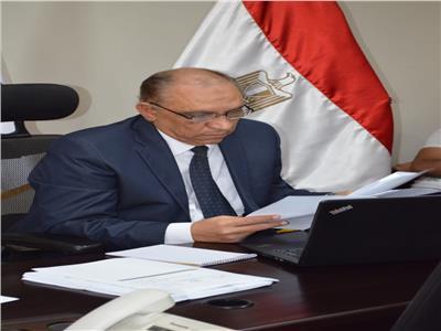 نائب وزير الصحة والسكان لشئون السكان د.طارق توفيق