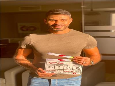 خالد سليم يشوق جمهوره لـ«جمال الحريم»
