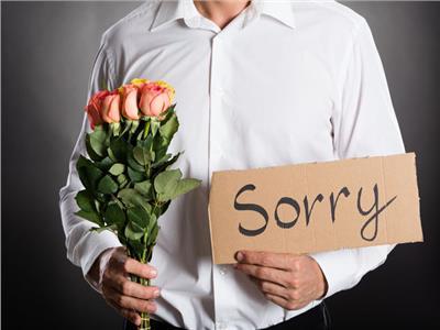 إتيكيت الاعتذار
