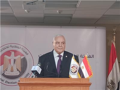 المستشار لاشين إبراهيم نائب رئيس محكمة النقض