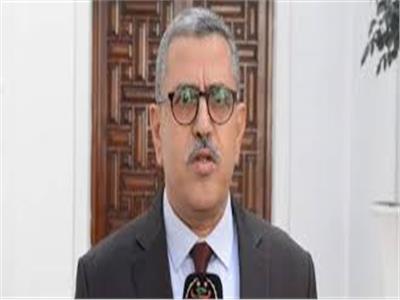 عبد العزيز جراد الوزير الأول (رئيس الوزراء) الجزائري