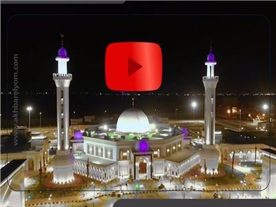 14 مسجدًا جديدًا تتلألأ أنوار مآذنها في سماء الإسكندرية