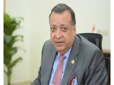 الدكتور محمد سعد الدين رئيس لجنة الطاقة باتحاد الصناعات