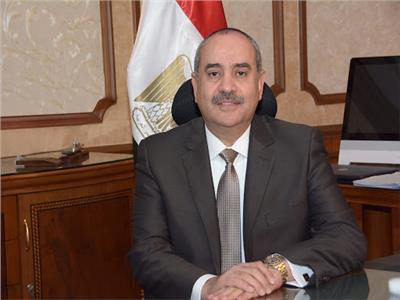 الطيار محمد منار وزير الطيران المدني