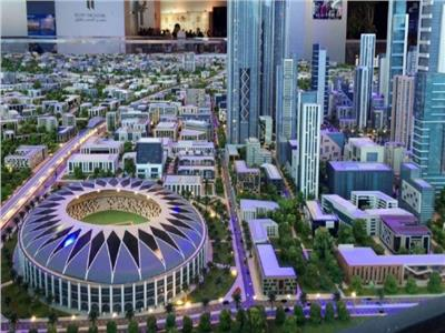 «العاصمة الإدارية الجديدة»