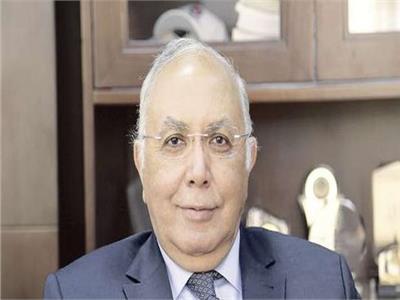 د. أحمد الجوهري - رئيس الجامعة المصرية اليابانية للعلوم والتكنولوجيا