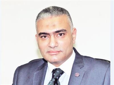 د. أشرف سعد