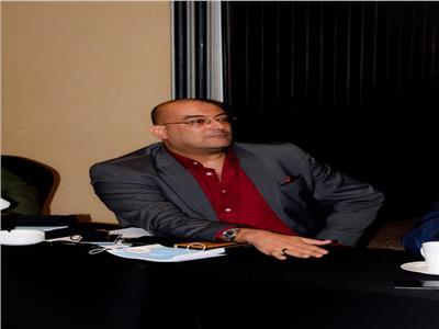 فتحي الطحاوي عضو الشعبة العامة للمستوردين