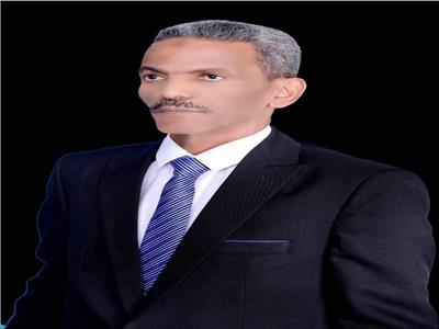 عضو مجلس الشيوخ الشريف محمد الأنوار