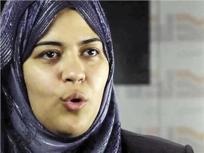 داليا زيادة مديرة المركز المصري للدراسات الديمقراطية