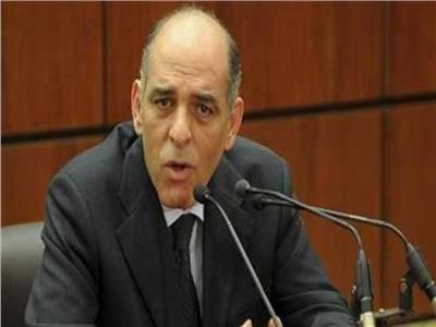 المهندس عبدالله غراب وزير البترول الأسبق