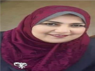 المديرة الإقليمية لفرع جهاز حماية المستهلك ببورسعيد
