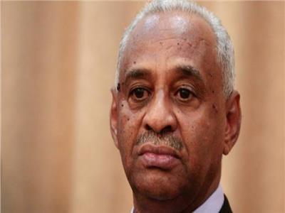 فيصل محمد صالح وزير الإعلام السوداني