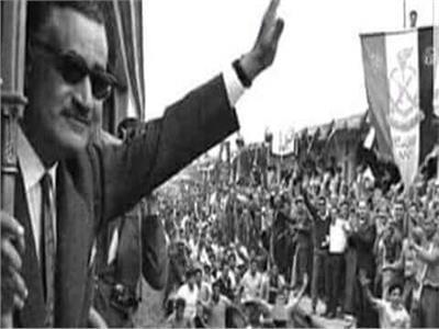 أخبار التريند .. جمال عبد الناصر يتصدر تويتر ومغردون: « حبيب الملايين»