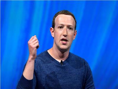 """الملياردير الأمريكي مارك زوكربرج مؤسس """"فيسبوك"""""""