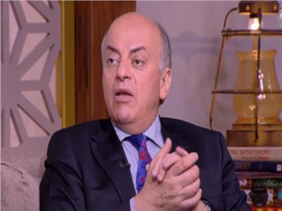 الدكتور محمد الشريف