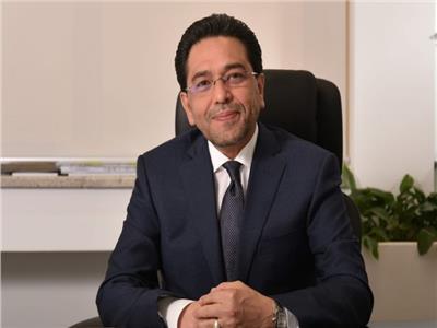 محمد علي البكري، نائب رئيس الاتحاد الدولي للنقل الجوي في إقليم إفريقيا والشرق الأوسط